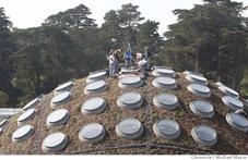 Academy of Sciences_Renzo Piano_Image 02