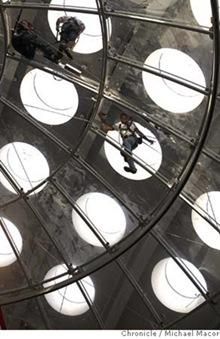 Academy of Sciences_Renzo Piano_Image 05