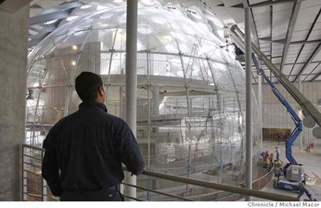 Academy of Sciences_Renzo Piano_Image 07