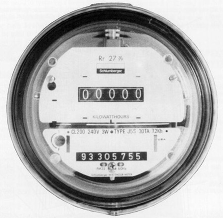 Electric Meter_Image 01