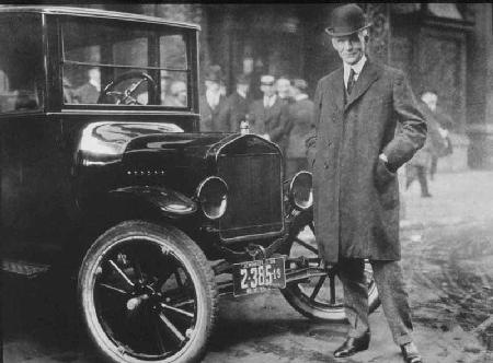 Henry Ford_Image 01