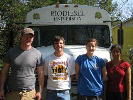 Biodiesel University