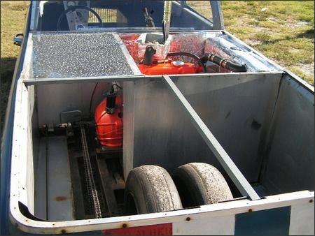 Fuel Efficient Opel_Image 02