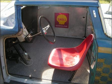 Fuel Efficient Opel_Image 03