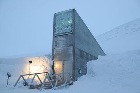 Svalbard Seed Bank_Image 01
