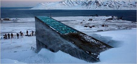 Svalbard Seed Bank_Image 04