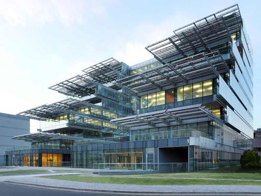 Technology Management Image: Blog · Ziger/Snead Architects