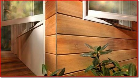 Cambia wood by Greenleaf