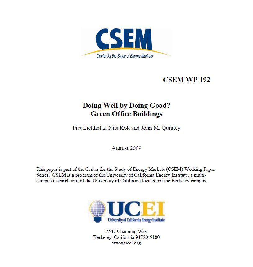 CSEM Doing Well by Doing Good_Image 01