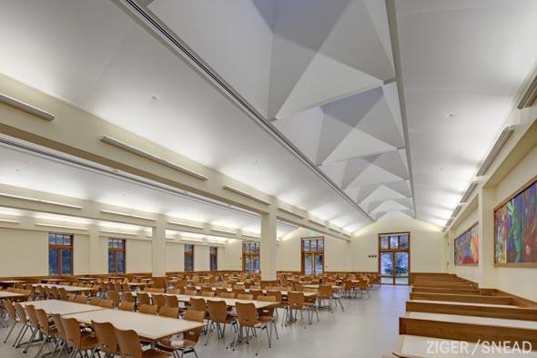 Blog  ZigerSnead Architects