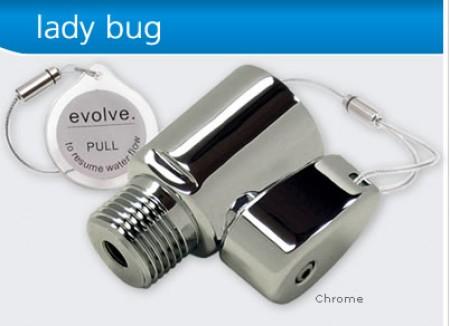 Evolve Showerheads Image 01