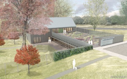 Ziger/Snead, Parks & People Honored by AIA Maryland