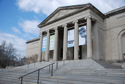 Ziger/Snead Awarded Renovations to Baltimore Museum of Art