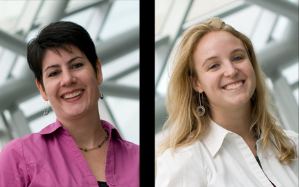 Ziger/Snead Architects Promotes Two to Associate