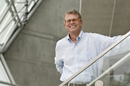 Steve Ziger Elevated to the AIA College of Fellows