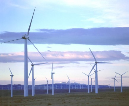 Ziger/Snead Chooses 100% Renewable Energy