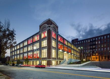 Ziger/Snead Architects, Baltimore Design School Receive Multiple Design Awards
