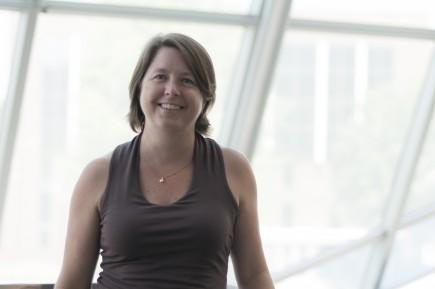 Ann Powell, AIA, LEED AP BD+C - Principal