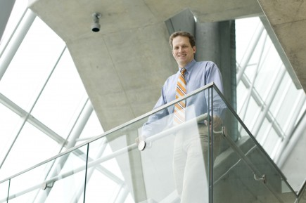 Daniel Carter, AIA - Senior Associate