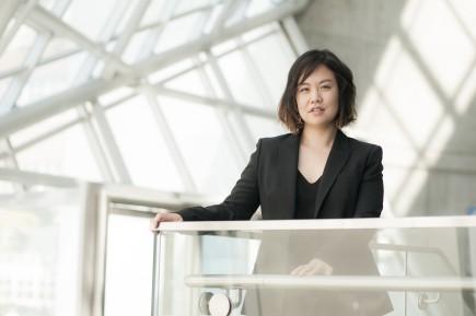 Esther Park, AIA - Associate