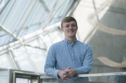 Jeremy Chinnis, AIA, LEED AP - Associate