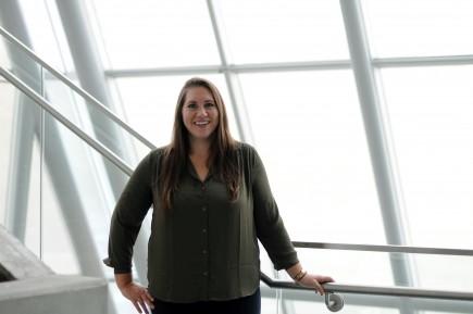 Kelly Danz, AIA, LEED AP BD+C - Associate