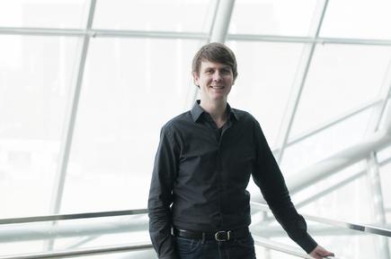 William Rohde, AIA, LEED AP - Associate
