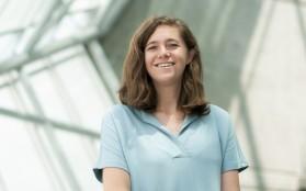 Claire Edelen, AIA, LEED AP BD+C - Architect