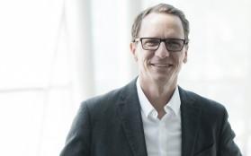 Douglas Bothner, AIA, LEED AP - Partner