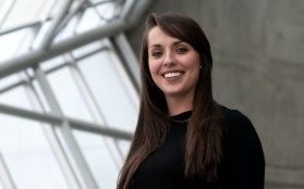 Kimberly A Jamison - Marketing Director