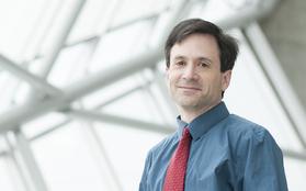 Jonathan Lessem, AIA, LEED AP - Principal