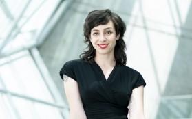 Madeleine Pope - Studio Administrator