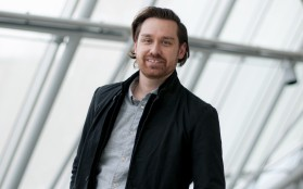 Michael Westrate, RA - Associate