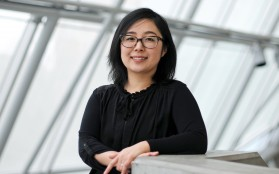 Miharu Morimoto, AIA - Associate