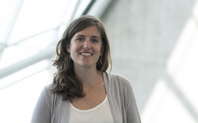 Sarah Chapin, RA - Architect