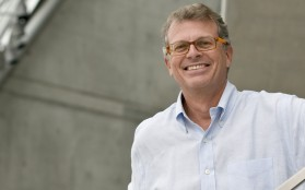 Steve Ziger, FAIA - Partner
