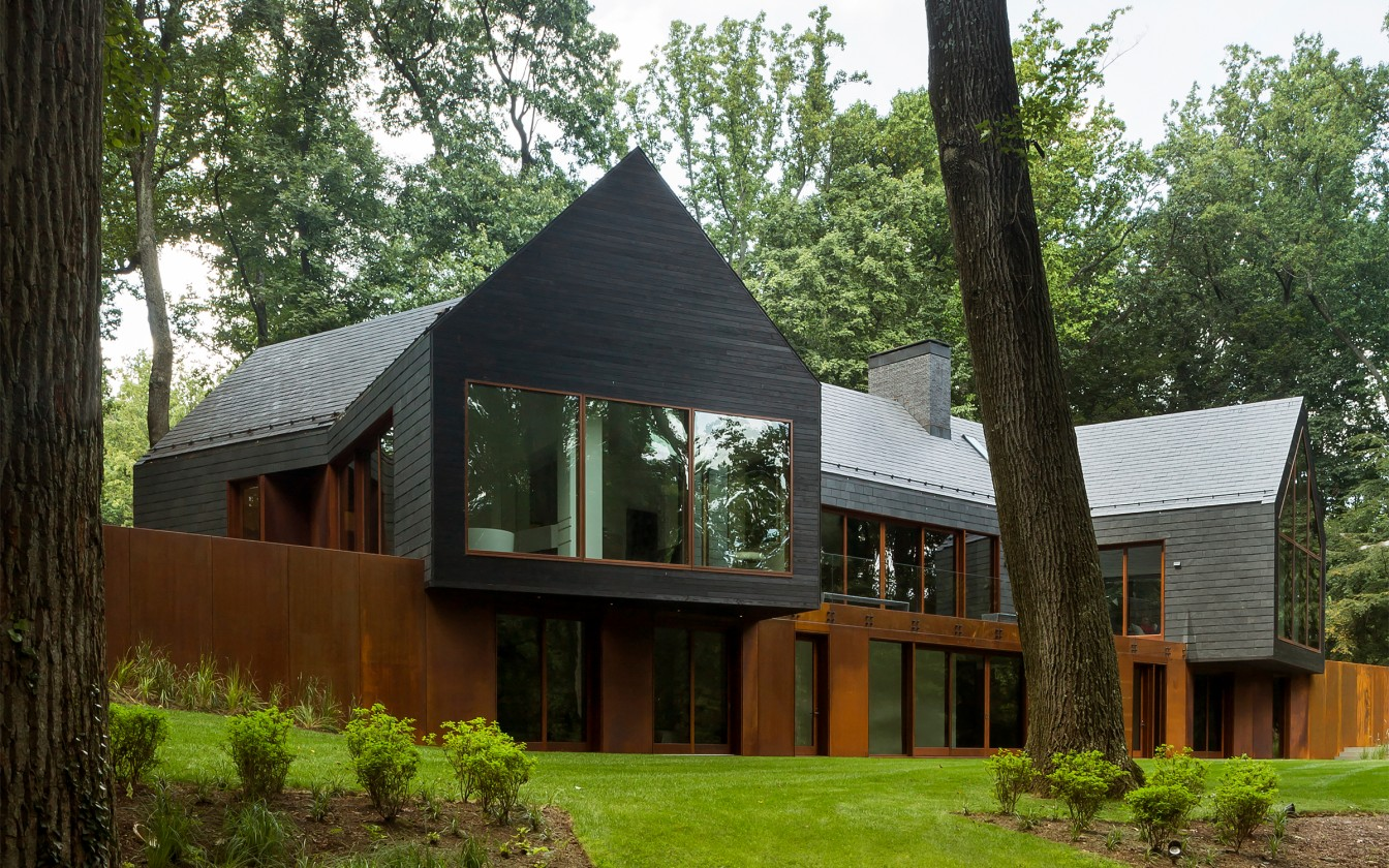 Projects 183 Ziger Snead Architects