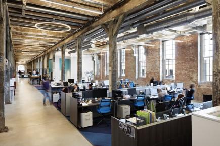 -Hoen & Co. Lithograph Center for Neighborhood Innovation Redevelopment