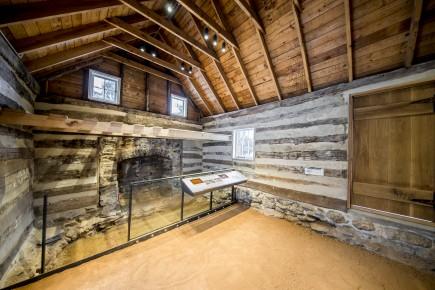 -Josiah Henson Park Visitor Center & Museum