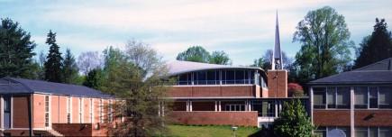 -Brown Memorial Woodbrook Presbyterian Church