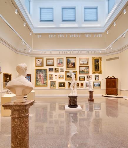 -Baltimore Museum of Art