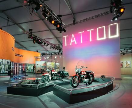 -Harley Davidson 100 Year Anniversary Open Road Tour