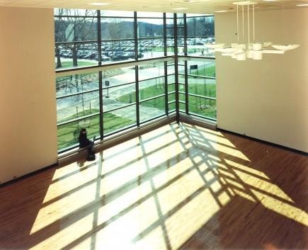-Stevenson University Campus Expansion