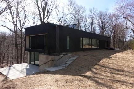 Construction-Potomac House