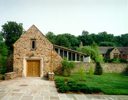 -Carmelite Monastery