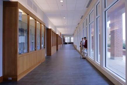 -Gilman School Carey Hall Renovation and Addition