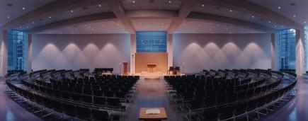 -St. Margaret Church Mission Center