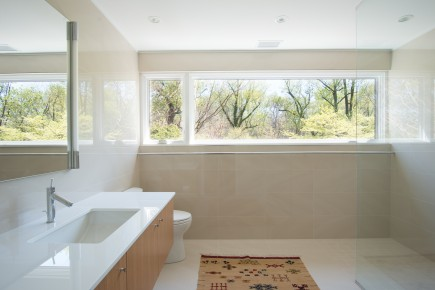 Roland Park Master Bath-Small Residential Projects