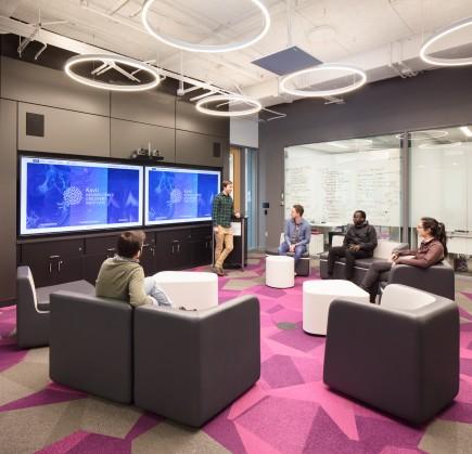 -Johns Hopkins University Kavli Neuroscience Discovery Institute Hub