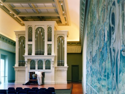 -Peabody Conservatory Griswold Hall